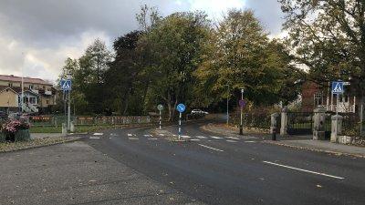 Gator och vägar