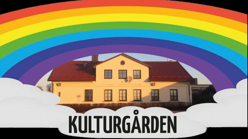 Sportlovet på Kulturgården