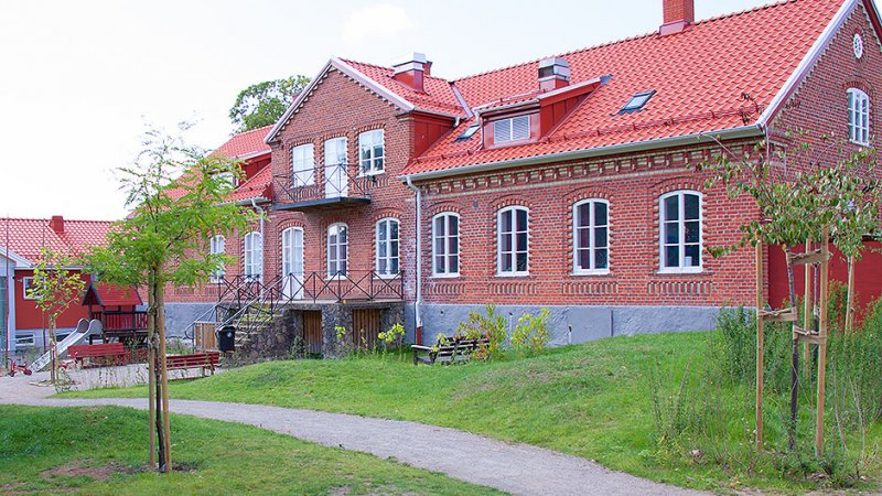 Eden skola