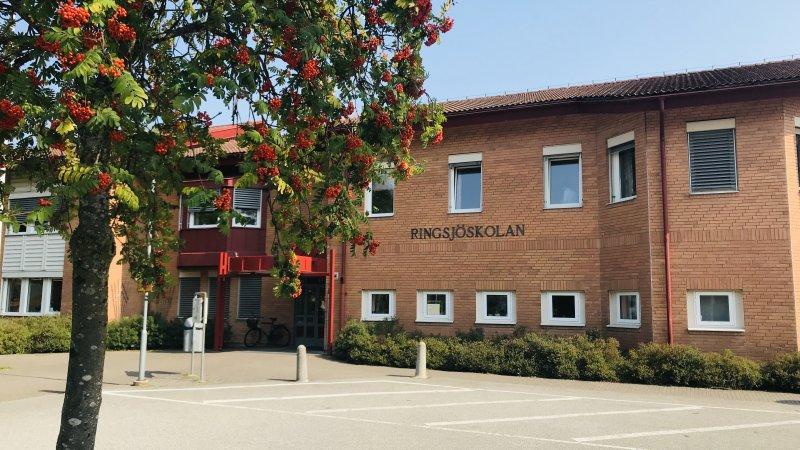 Ringsjöskolan