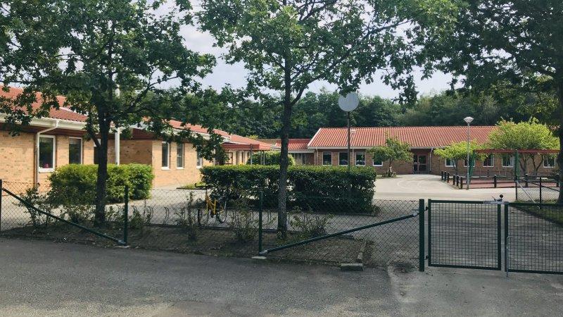 Tjörnarps skola
