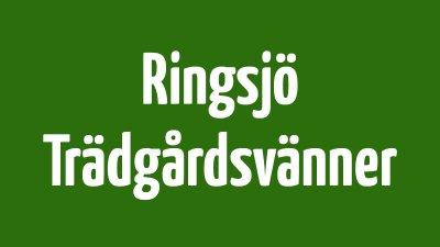Ringsjö Trädgårdsvänner