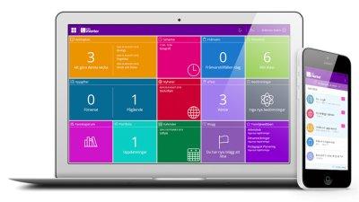 E-tjänster för skola, förskola och fritidshem