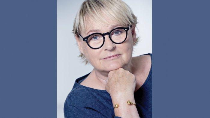 Författarafton med Karin Wahlberg