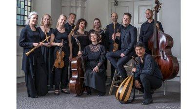 Konsert i sommarmorgon, Höör Barock Ensemble