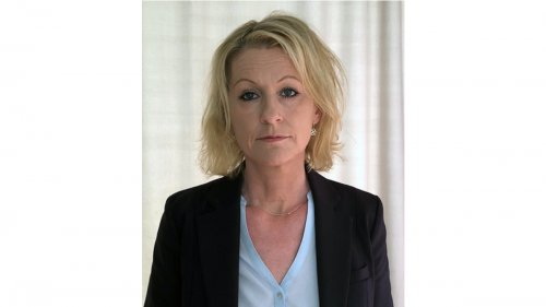 Camilla Lindhe ny kommundirektör i Höörs kommun