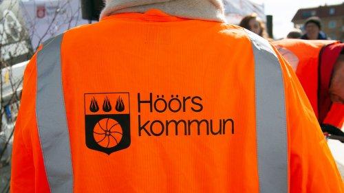 """Rekord i ferieanställningar i <span class=""""highlight"""">Höör</span>!"""