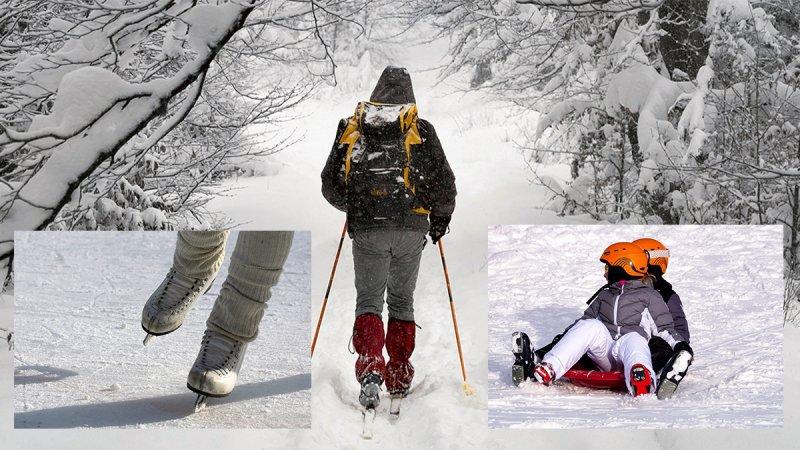 Vintersporter