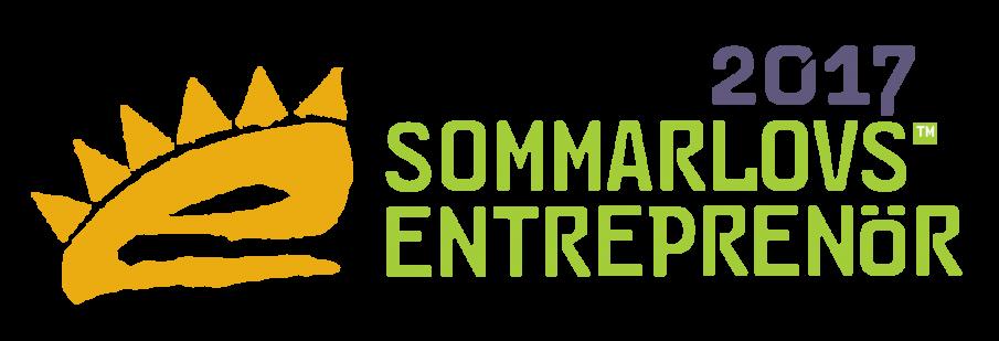 Logo Sommarlovsentreprenörerna