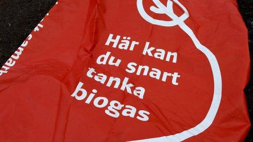 """Biogas på väg till <span class=""""highlight"""">Höör</span>"""