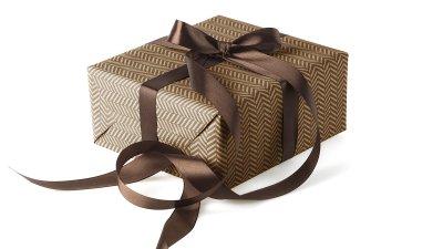 Kommunens medarbetare får även i år en lokal gåva