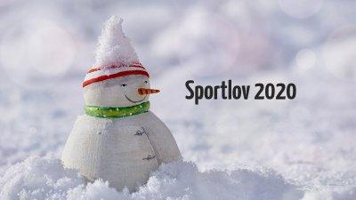 Sportlov 2020