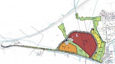 Samråd - Detaljplan för del av Åkersberg 1:6 m fl. fastigheter (Maglehill)