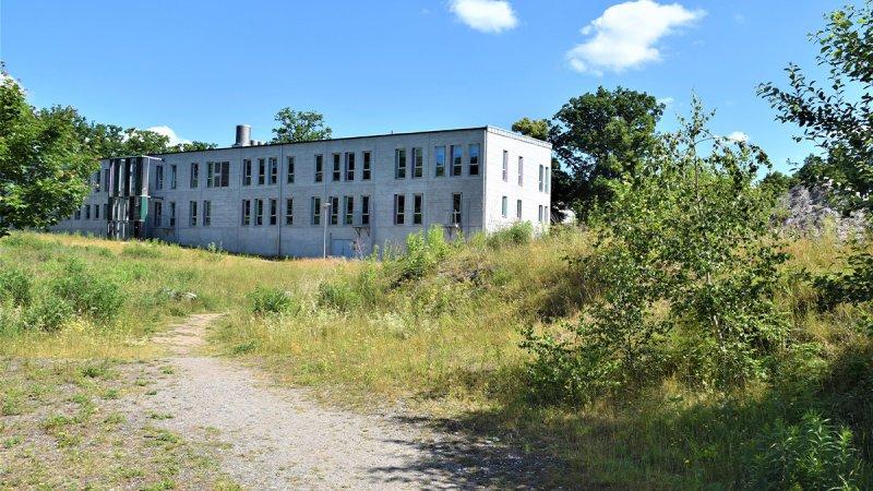 Ny förskola vid Sätoftaskolan
