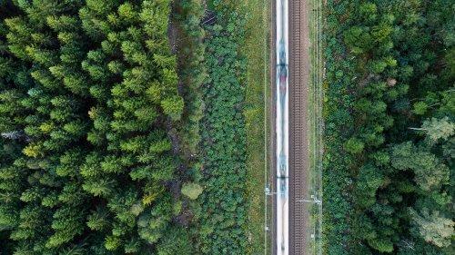 Utkast av kommunens synpunkter om järnvägskorridorer