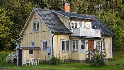 Webbföreläsning om uppvärmning och att spara energi i villa