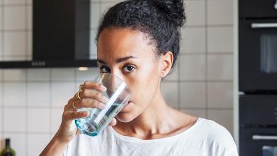 Bevattningsförbud från den 21 juni