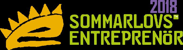 Logotyp Sommarlovsentreprenörer