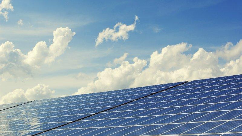 Solenergi och solceller
